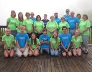 2013 Mission Team Update