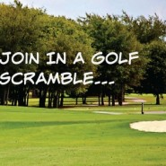 13th Annual McCleary Memorial Scramble
