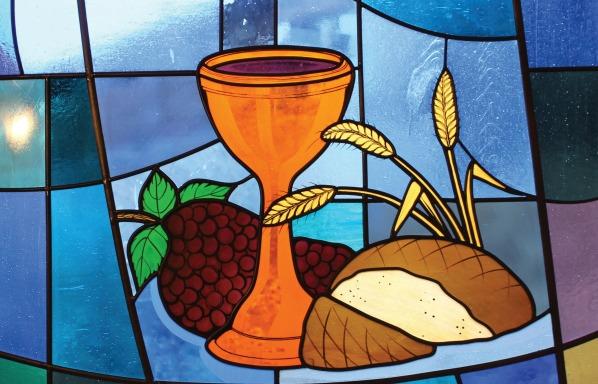 Celebrating Communion