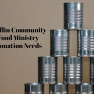 Mifflin Community Food Ministry