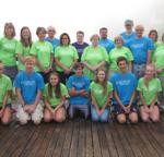 2013 Henderson Mission Team
