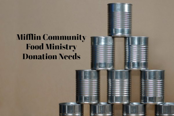 Mifflin Community Food Ministry